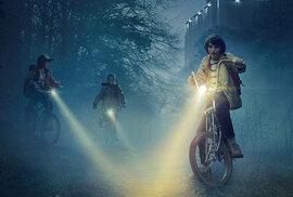 Seriál Stranger Things: Je to něco mezi E.T. a Vetřelcem. A je to skvělé!