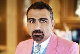 Ústavní soud: MUDr. Shahram Zadeh byl šikanován státem a jeho zadržení pro vydání do Iránu byla chyba