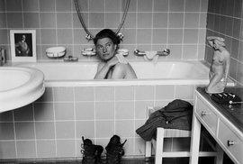 Z obrazu Pabla Picassa až do Hitlerovy vany: Kurážná Lee Miller neznala strach