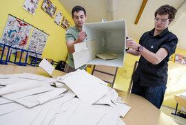 Katastrofální účast v senátních volbách – v Mostě stačilo na vítězství 7,54 procenta…