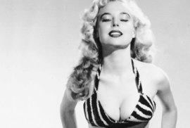 Byla považována za symbol americké krásy. Díky výjimečným mírám 96-46-91 si ji předcházeli všechna vydavatelství.