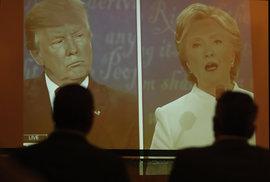 Třetí prezidentská debata