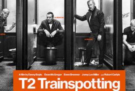 Sex, drogy a vlaky: Pokračování kultovního filmu Trainspotting se představuje v novém …
