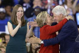 Americké prezidentské volby 2016