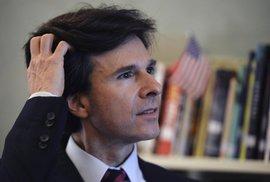 Andrew Schapiro si myslí, že se vztahy s NATO nezmění