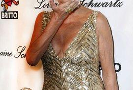 Exmanželka Donalda Trumpa Ivana chce nahradit amerického velvyslance v Praze Andrewa Schapira.