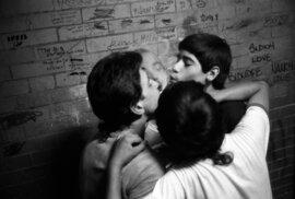 Bída dětí z amerického Bronxu: Jaké to je vyrůstat mezi drogami a násilím v drsném New Yorku?