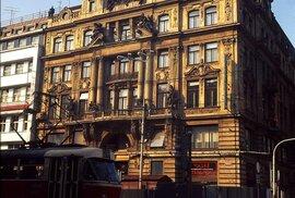 Jak vypadalo hlavní město Československa bez turistů?