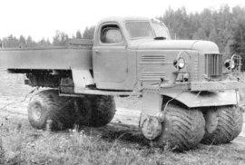 ZIL-132C