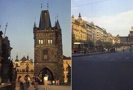 Další buzerace: Praha 1 chce plošný zákaz pití alkoholu