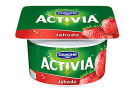 Jogurt Activia už si děti nekoupí
