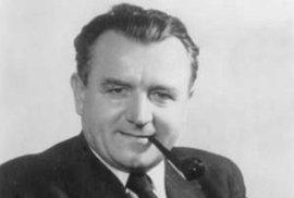 První dělnický prezident Klement Gottwald.