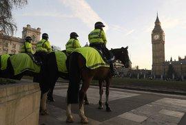 Islamistický terorismus ve Velké Británii