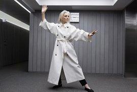 Olga Kondračovová, 71 let, bývalá herečka a bioložka