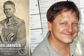 Šéf letectva Karel Janoušek, jediný československý maršál, a jeho pohnuté osudy