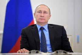 Putinovi navrhli přesunout hlavní město za Ural. V Moskvě se tísní pětina obyvatel Ruska