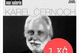 Alza reagovala rychle a vtipně. Karel Černoch za korunu.