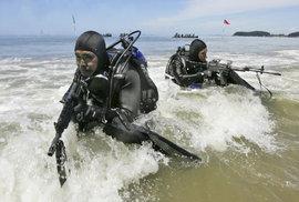 USA rozmístí útočné bezpilotní letouny v Jižní Koreji
