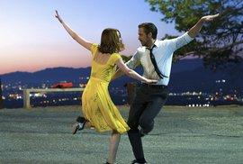 La La Land oživuje step: Lidi po celém světě chtějí být jako Mia a Sebastian