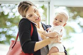 Pracujete v zahraničí a chcete dávky na děti? Německo a další státy EU se chystají škrtat