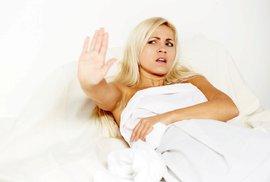 Sexuální dysfunkce trápí celosvětově 45 % žen, v Česku má potíže každá desátá