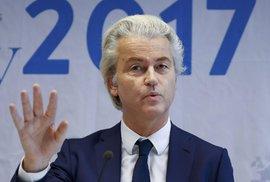 Vyhraje Wilders? 6 důvodů, proč sledovat dnešní nizozemské volby