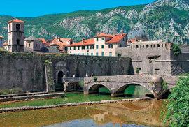 Boka Kotorská: Drahokam černohorského Jadranu patří k nejkrásnejším zátokám ve Středomoří