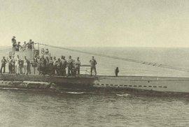 Před 100 lety Německo vyhlásilo neomezenou ponorkovou válku