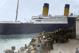 Tragédie, kterou nepřežilo 1500 lidí, nepřestává lidstvo fascinovat ani po více než 100 letech.