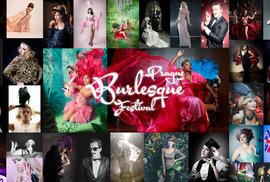 Navštivte první ročník festivalu Prague Burlesque