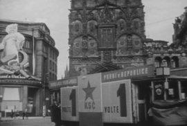 Volby v roce 1946 položily základ budoucímu komunistickému puči.