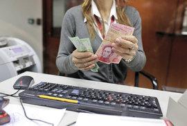 Venezuelské bankovky