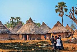 Do vnitrozemí afrického Senegalu. Jak se žije mezi domorodými Bambry?