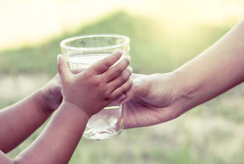 Vodou je třeba šetřit, do roku 2025 bude 1,8 miliardy lidí žít v regionech s absolutním nedostatkem vody.
