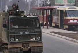 Před 25 lety vzplála válka v Jugoslávii, nejkrvavější konflikt v poválečné Evropě