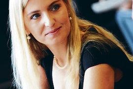 Alena Borůvková
