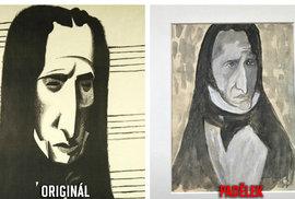 Vítejte ve Fakelandu! Nové obrazy Františka Tichého vznikají i po jeho smrti
