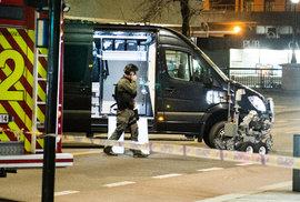 Norská policie zneškodnila v centru Osla výbušninu.