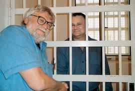 Jiří Kajínek: Vrah, nebo jen padouch?