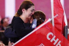 Reakce německých Turků na předběžné výsledky referenda