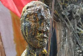 Fetiš Abiku - kultu narozených mrtvých dětí, Porto-Novo
