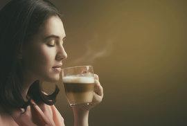 Dejte sbohem rutině a svůj šálek kávy si maximálně vychutnejte