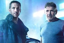 Největší sci-fi klasika je zpátky! Podívejte se na nové záběry z filmu Blade Runner 2049