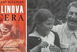 Stalinova dcera: Pohnutý život potomka sovětského diktátora