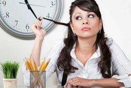 Odborníci varují: Lidé věnují málo času...