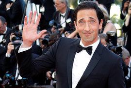 Slavnostní zahájení filmového festivalu v Cannes