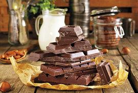 Na dnešek připadá světový den čokolády. Tady je pár věcí, které jste o téhle sladkosti nevěděli