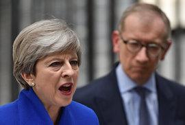 V ČSSD řádí blouznivci: Volby v Británii prý fakticky vyhráli labouristé. Jenže vládu…