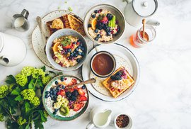 Odborníci radí: Nasnídejte se a předejdete konfliktům. A to hlavně v pondělí