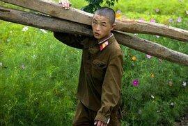 Běžný život v Severní Koreji? Podívejte se na 50 vzácných fotografií